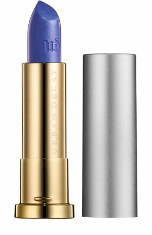 Помада для губ Vice Lipstick Vintage, оттенок UV-B Urban Decay. Цвет: бесцветный