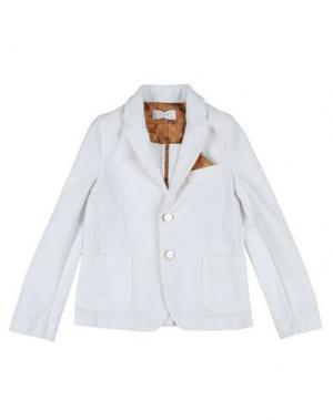 Пиджак ALVIERO MARTINI 1a CLASSE. Цвет: белый