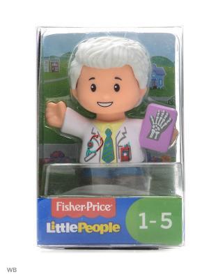 Little People Базовые Фигурки в ассортименте Mattel. Цвет: белый