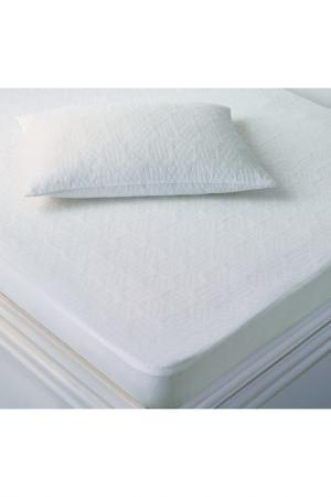 Single Bed Protector Marie claire. Цвет: cream