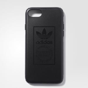 Чехол для телефона IPHONE 7  Originals adidas. Цвет: черный