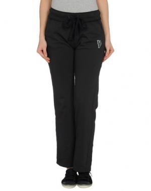 Тренировочные брюки VIRTUS PALESTRE. Цвет: стальной серый