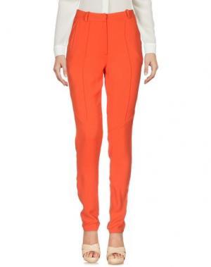 Повседневные брюки SURFACE TO AIR. Цвет: оранжевый