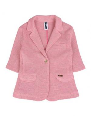 Пиджак BARK. Цвет: розовый