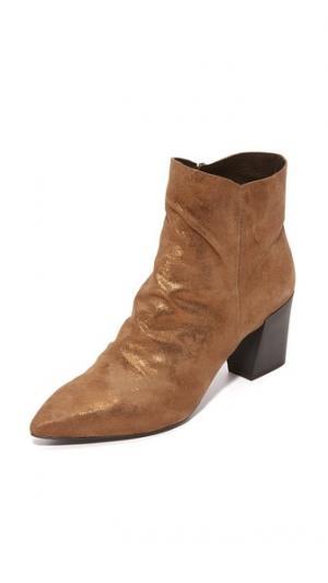 Coclico Shoes. Цвет: бронзовый металлик