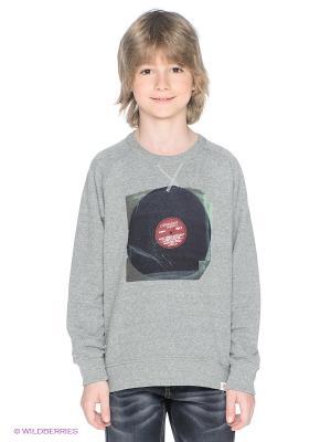 Джемпер American Outfitters. Цвет: серый