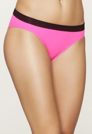 - Seamless Sportswear Трусы Розовый Nada