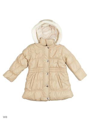 Куртки Senso kids. Цвет: бежевый