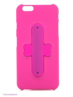 Чехол для iphone 6 WB. Цвет: розовый