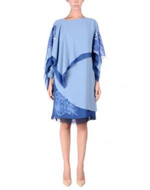 Комплект CAILAN'D. Цвет: небесно-голубой