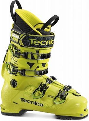 Ботинки горнолыжные  Zero G Guide Pro Tecnica