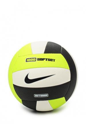 Мяч волейбольный Nike. Цвет: разноцветный