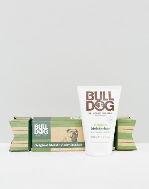 Bulldog Увлажняющее средство в подарочной упаковке Original. Цвет: бесцветный
