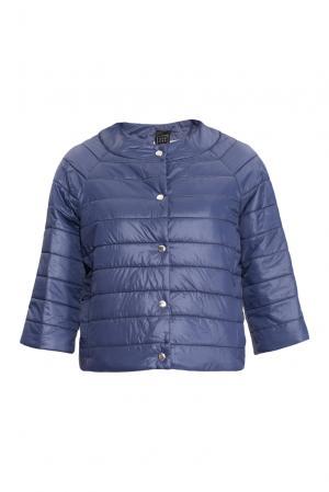 Куртка 157370 Access. Цвет: синий