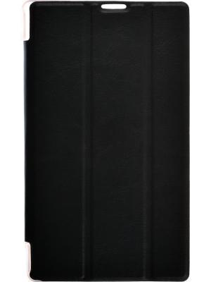 Чехол slim case для Asus Zenpad C7.0 170CG ProShield. Цвет: черный