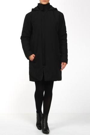 Куртка WOLF EMPIRE. Цвет: черный
