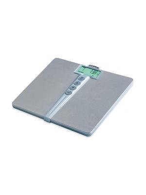 Весы напольные электронные Supra BSS-2070 серебристый макс.150кг. Цвет: серебристый