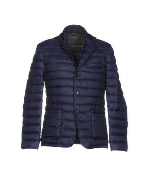 Куртка CANADIAN. Цвет: темно-синий