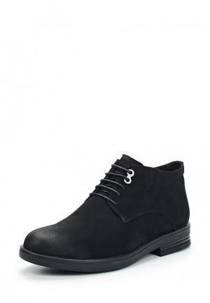 Ботинки Dino Ricci Select. Цвет: черный