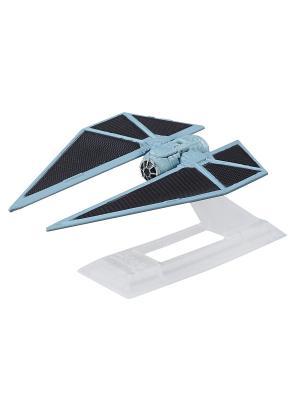 Коллекционный корабль Звездных Войн - Звездный Разрушитель Hasbro. Цвет: молочный, прозрачный, черный