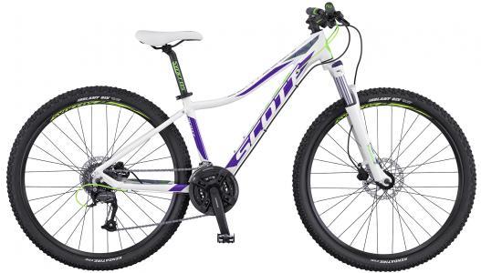 Велосипед горный женский  Contessa 720 Scott