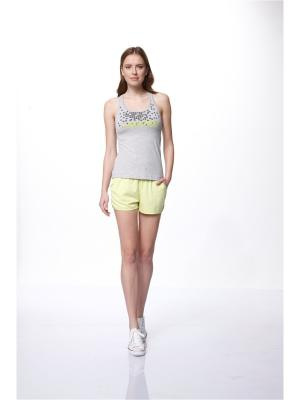 Комплект одежды RELAX MODE. Цвет: светло-зеленый