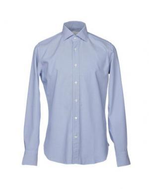 Pубашка GUGLIELMINOTTI. Цвет: белый