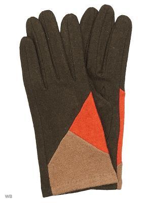 Перчатки Steyr. Цвет: хаки