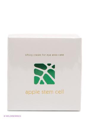 Крем для глаз омолаживающий Beauty Style Apple Stem Cell. Цвет: молочный