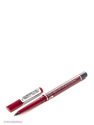 Карандаш для глаз Professional Eye Liner Pencil, тон 8 Bell. Цвет: серый
