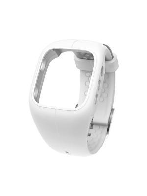 Манжета для пульсометра Polar 91054246 (упак.:1шт) белый Polar.. Цвет: белый