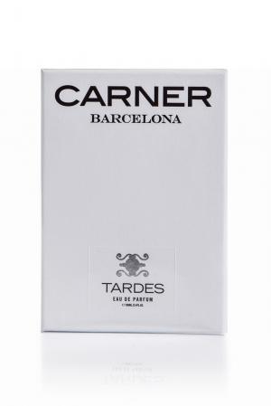 Парфюмерная вода 149257 Carner Barcelona. Цвет: бежевый