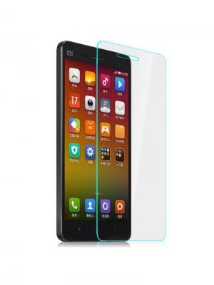 Защитное стекло для Xiaomi M4 IQ Format. Цвет: прозрачный