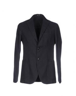 Пиджак CONTE OF FLORENCE. Цвет: черный