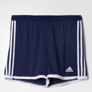 Спортивные шорты (трикотаж) TAST 15 SHO WK  Performance adidas. Цвет: белый