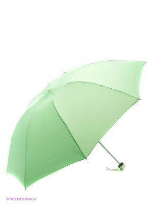 Зонты Vittorio Richi. Цвет: салатовый