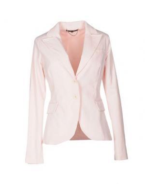 Пиджак CELYN B.. Цвет: розовый