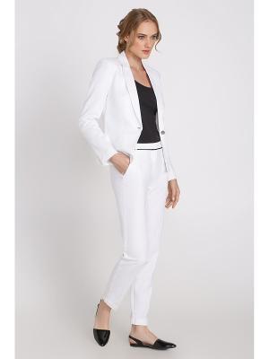 Пиджак Concept Club. Цвет: белый