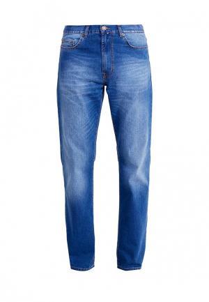 Джинсы F5. Цвет: голубой