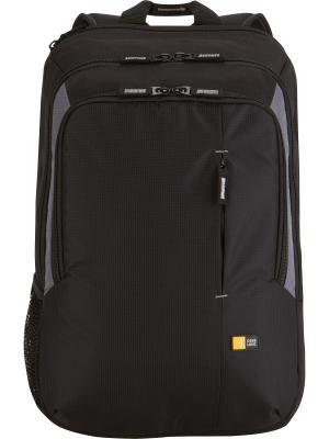 Рюкзак  для ноутбука 17 Case Logic. Цвет: черный
