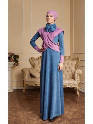 Платье Амор Sahera Rahmani