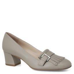 Туфли  E50377E5 бежево-серый EASY BY LORIBLU
