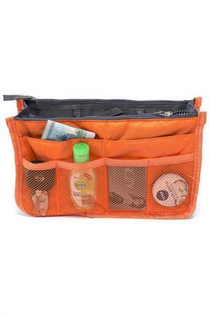 Органайзер для сумки HOMSU. Цвет: оранжевый