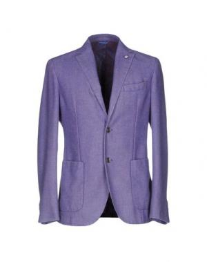 Пиджак L.B.M. 1911. Цвет: сиреневый