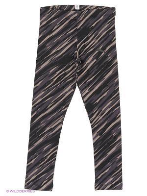 Леггинсы Style Leggings Puma. Цвет: черный