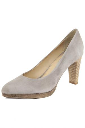 Shoes EYE. Цвет: beige