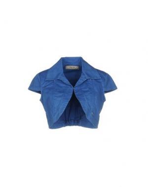 Пиджак FLY GIRL. Цвет: синий