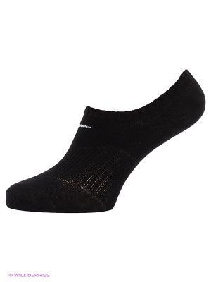 Носки U NK PERF LTWT NS 3PR, 3 пары Nike. Цвет: черный