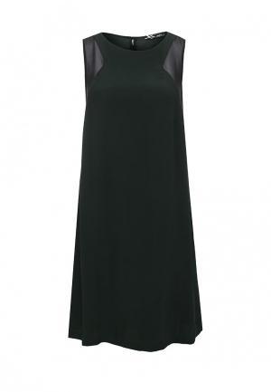 Платье Sinequanone. Цвет: зеленый