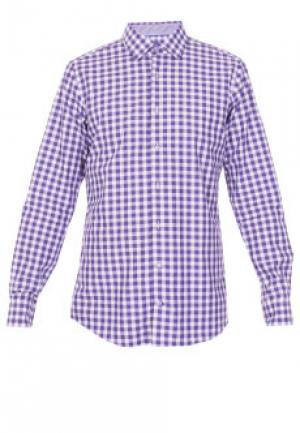 Рубашка JOOP. Цвет: фиолетовый